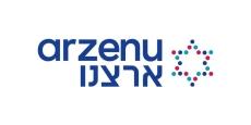 new ARZENU Logo