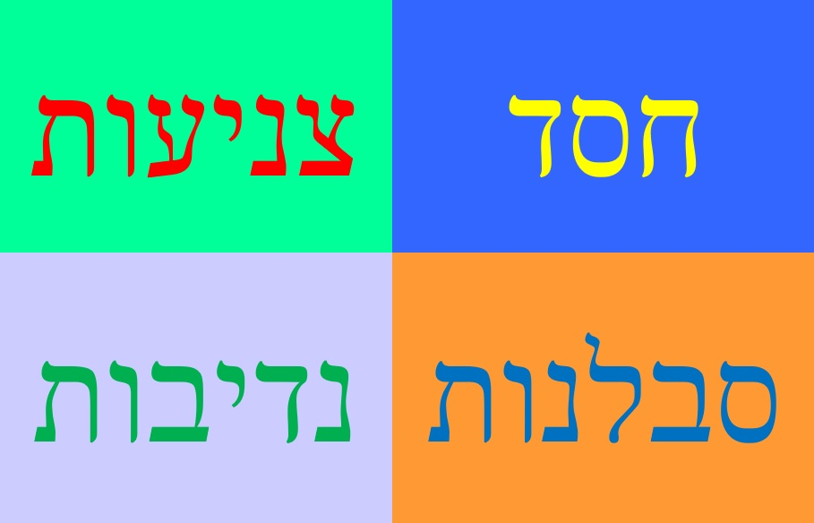 4 atributos